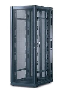APC NetShelter 2311 VX 42U Server Rack Cabinet Enclosure Data Racks