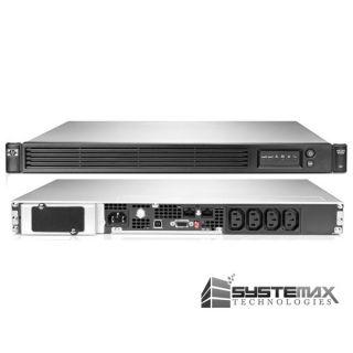 HP R1 5KVA G3 1U UPS Uninterruptible Power System AF471A New