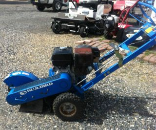 Bluebird Stump Grinder SG1314A