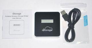 Netgear Storage Central External Hard Drive White 600GB