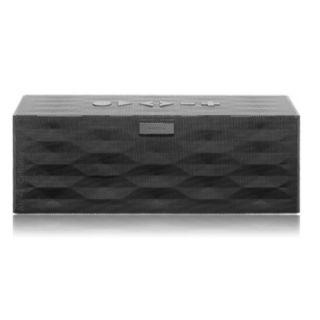 Big Jambox Jawbone Wireless Bluetooth Portable Stereo Speaker Black Graphite Hex