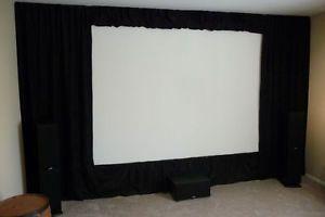 Polk Home Surround Sound Theatre Speaker System RT1000I HK Infinity