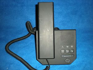 Microsoft Model 1106 USB VoIP Desktop Phone Speakerphone Catalina Firmware V1 07