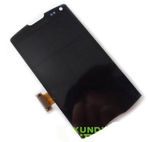 Full LCD Display Touch Screen Digitizer Assembly for Samsung Wave II 2 S8530