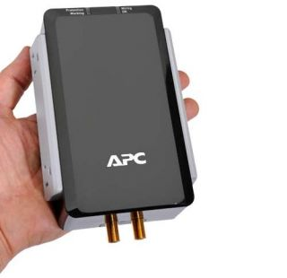 APC Audio Video Surge Protector