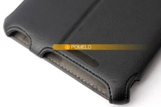 Ultra Slim Leather Stand Cover Case Skin for Google Nexus 7 Tablet PC 8GB 16GB