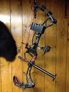 2012 PSE Bow Madness 3G