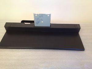 Sony Bravia KDL 26S3000 LCD TV Base Pedestal Stand Sony 2 Stand