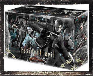 Resident Evil DBG Deck Building Card Game Expansion Nightmare