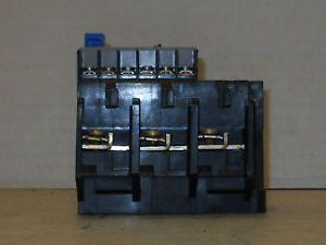 CR324CXGS General Electric Overload Relay Solid State