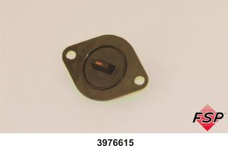 New 3976615 Thermistor Dryers for Kenmore Whirlpool Kit