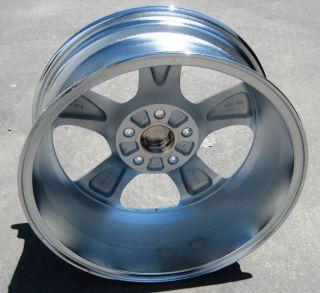 "Set of 4 18"" Factory Honda Pilot Chrome Wheels Rims MDX Odyssey TL 64037"