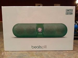 Beats Pill Green