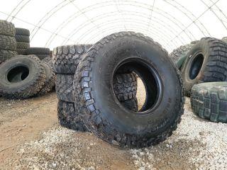 4 BFGoodrich Baja TA D Rated 37x12 50x16 5 Hummer H1 Mud Truck Tires 100 Tread