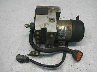 93 1993 94 1994 Mazda 626 MX6 ABS Anti Lock Brake Pump Module