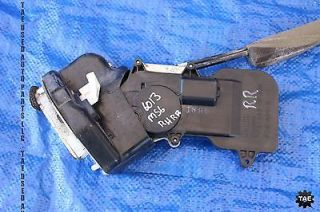 2006 Mazda Speed 6 RR Door Lock Actuator ASY 2 3L MS6 MAZDASPEED6 L3K9 6013