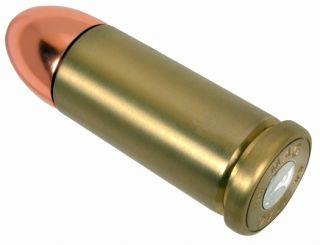 Universal 44 Mag Bullet Shift Knob for Car Truck Hotrod Gear Manual Transmission