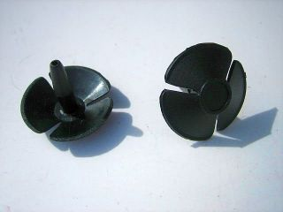 Chrysler Dodge Plymouth Truck Hood Insulation Retainers 10