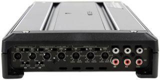Kenwood Excelon X700 5 700 Watt 5 Channel Bridgeable Car Audio Amplifier Amp Kit