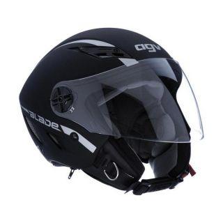 Agv Blade Solid Helmet XL Flat Black