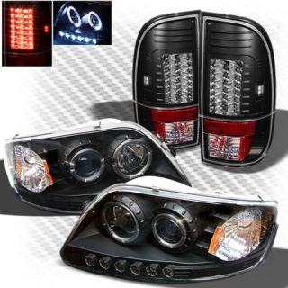 ford 1987 1993 ford mustang apc tail lights lamps 1 set rh lh. Black Bedroom Furniture Sets. Home Design Ideas