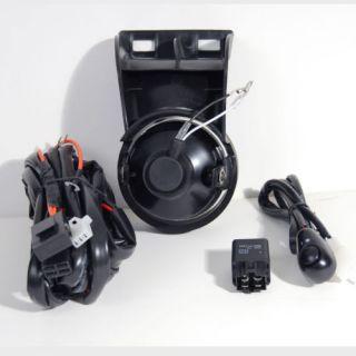 94 01 Dodge RAM Full Amber LED Bumper Fog Lights Lamp Switch Wiring Pair Set