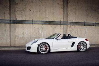 """20"""" Avant Garde M510 Concave Wheels Rims Fits Porsche Panamera Turbo s GTS"""