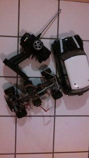 Mini Cooper Remote Control Car w Accessories