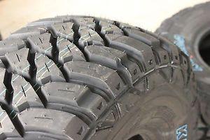 4 New Lt 265 70 17 LRE Kenda Klever M T Mud Terrain Tires LR E 10 Ply P26570R17