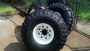 Boggers Mud Tires Bogger Super Swamper