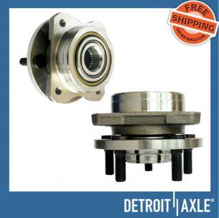 "2 Front Wheel Hub Bearing Assembly 14""Wheel New 3122"