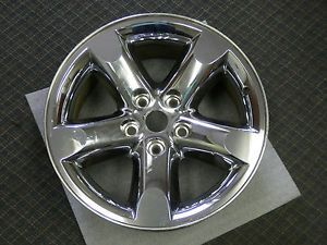 Wheel 2267 Chrome Clad Dodge RAM 1500 20x9 Bolt Pat 5x5 5 2267 UWHEEL1
