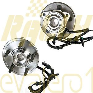043 515050 Front Wheel Hub Bearing Ford Explorer 2002 2005 with ABS