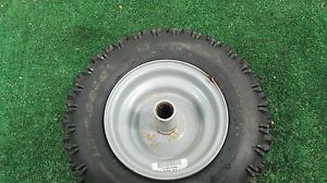 """Craftsman Model 536 886261 26"""" Snow Blower Rim and Tire Part 318503mA"""