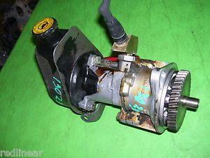 Dodge RAM Power Steering Pump