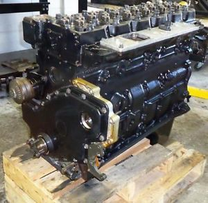 6 7L Cummins Turbo Diesel Engine Long Block New Performance Dodge RAM