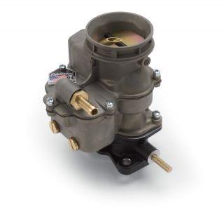 Edelbrock SBC 305 350 Chevy Triple 94 Carburetor Intake Manifold Kit