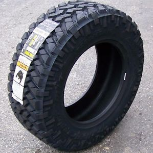 New Nitto Trail Grappler Tires LT285 65R18 285 65 18