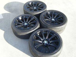 """19"""" BMW M5 Genuine BBs Factory Wheels Rims Tires E60 550i 545i 535i 525i"""