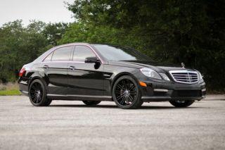 "20"" Mercedes Benz W220 S350 S430 S500 Rohana RC20 Concave Machined Wheels Rims"