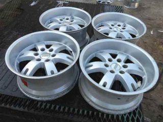 "BBs 20"" Alloy Wheel Rims Rim Set for Toyota 6 Lug LKQ"