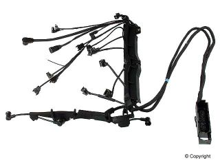 Mercedes Benz S320 SL320 Engine Wiring Harness Genuine 1405406932