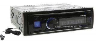 Alpine CDE 143BT 2yr Wrnty  CD Bluetooth Car Audio Stereo Player USB Receiver