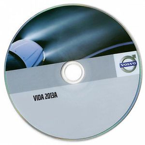 Volvo 2013 Vida Vadis Service Repair Manual Parts Catalog Wiring Diagrams