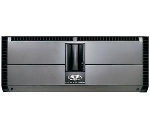Rockford Fosgate T40001BD Car Amplifier Brand New Power Amp 4000 4K Watts RMS