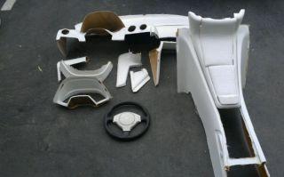 Lamborghini Replica Interior Lamborghini Kit Car Interior