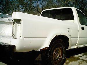 SWB Short Box Pre Tacoma 89 91 92 93 94 95 6' Bed Pickup 90 Toyota Truck Parts