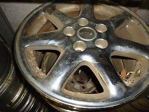 98 01 Cadillac STS Seville Used Wheel Wheels Tire Rim 16 inch Aluminum