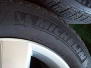 "19"" VW Touareg Wheels Factory Silver Porsche Cayenne Tires Snow s 4 Audi Q7"