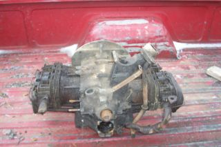 VW 36 HP Engine Parts Beetle Bus Bug Ghia
